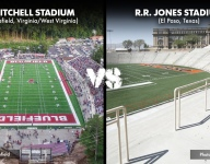 America's Best High School Football Stadiums: Final Round