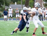 Recruit of the Week: Ryan Savage, La Salle College High School (Pennsylvania)
