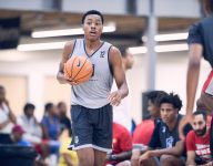 USA Basketball: Chosen 25 forward Scottie Barnes wants to run the point in college