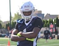 Notre Dame could compete for top recruiting class in 2021