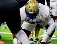 Jamil Burroughs, 4-star DT, commits to Alabama