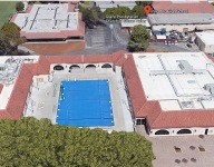 Water polo coach claims he was fired after disciplined student's parents complained