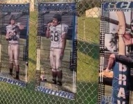 Northern Kent. high school takes down senior banners with pancakes, but why?