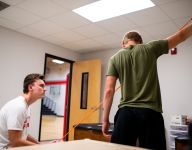 Across country, 34% of public, private high schools do not have access to athletic trainers, study shows