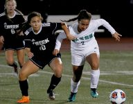 Eastern takes No. 1 spot in Super 25 Girls Soccer; 9 teams enter rankings