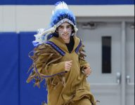 Waldron mourns loss of impactful student Jacob James, who served as mascot for the school