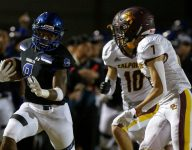 No. 12 Chandler overcomes Salpointe Catholic with defense and a forgotten back to reach Open final