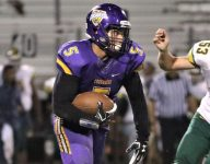 Tyler Tenner breaks Wisconsin rushing record, approaches 7,000 career yards