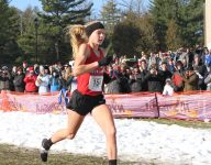 Katelyn Tuohy wins third straight New York cross country championship