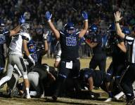 No. 13 Chandler rallies in wild finish to beat crosstown rival Hamilton