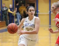 Indiana HS basketball player Lilli Frasure has 3 triple-doubles in 5 games