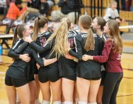 Two new teams in top 10 of Super 25 Volleyball Ranks