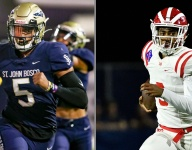 DJ Uiagalelei, Bryce Young to face off for championship as top 2 quarterbacks in class