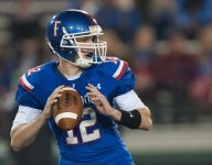 14 of the greatest single-season QB performances in high school history