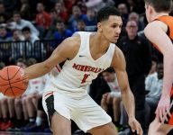 Top recruiting battles headed into basketball's Early Signing Period