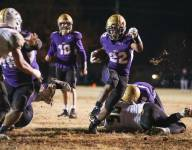 Bross carries the load for No. 11 Male football in semifinal victory over Tates Creek