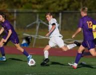 Super 25 Fall Regional Boys Soccer Rankings - Week 13