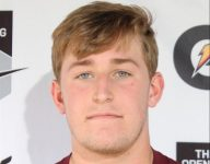 Thompson QB Sawyer Pate voted Super 25 Week 12 Top Star