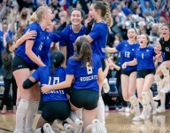 FINAL Super 25 Volleyball Rankings: Byron Nelson crowned champion for 2019 season