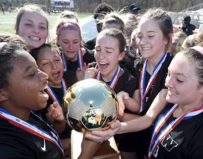 Preseason Super 25 Winter Regional Girls Soccer Rankings