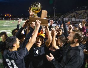 Preseason Super 25 Winter Regional Boys Soccer Rankings