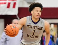 Hoopfest: Cade Cunningham happy be back home as a Cowboy
