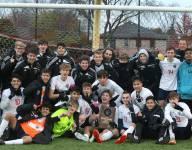 Super 25 Fall Regional Boys Soccer Rankings - Week 11