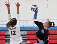 Super 25 Regional Volleyball Rankings: Week 11