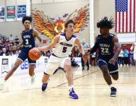 Sierra Canyon soars in dunk fest to outduel Millennium at Hoophall West