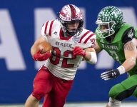 Charlie Spegal, Indiana HS all-time rushing leader, commits to IU as preferred walk-on