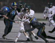 One year after California fire, Paradise High School's dream football season ends in championship game