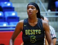DeSoto jumps to No. 1 in Super 25 Girls Basketball Rankings