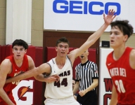 Five-star sophomore Dylan Anderson working to become a small forward