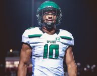 Early Signing Period: Top 100 Composite Football Player Recruiting rankings for Class of 2020