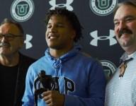 Justin Flowe named top high school linebacker, wins Butkus Award
