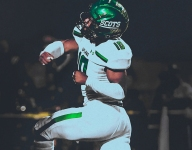 Justin Flowe joins Noah Sewell as five-star Oregon inside linebacker commits