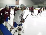 First New Jersey statewide girls ice hockey tournament will start this season
