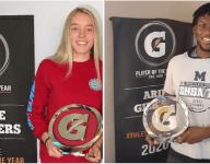 Arik Gilbert, Paige Bueckers named 2019-20 Gatorade Athlete of the Year