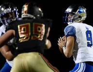 USA TODAY Sports high school football regional rankings for Sept. 29, 2020