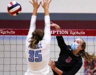 AVCA/USA TODAY Super 25 national high school volleyball rankings Week 6