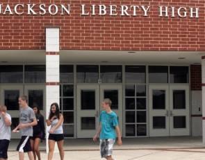 New Jersey high school suspends athletics indefinitely