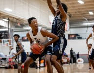 Ryan Mutombo follows in father's footsteps, commits to Georgetown