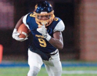 Watch: Euclid's Armond Scott with astonishing TD catch