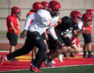 Arizona parents debate hiding COVID test results to keep fall sports season going