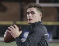 Top 2021 QB recruit Jake Garcia de-commits from USC