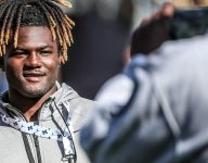 Texas target L.J. Johnson makes top 10 recruits available list