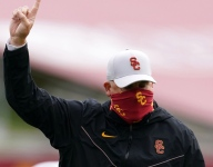 USC Trojans 2021 National Signing Day Tracker