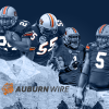 Fab Four: Selecting Auburn football's Mount Rushmore of all-time recruits