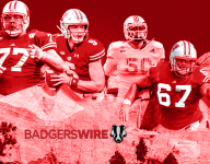 Fab Four: Selecting Wisconsin football's Mount Rushmore of all-time recruits