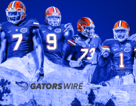 Fab Four: Selecting Florida football's Mount Rushmore of all-time recruits
